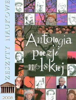 Antologia Poezji Wolskiej Muzeum Iv Rp