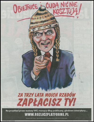 Plakaty Wyborcze Muzeum Iv Rp